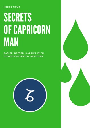 Secrets-Of-Capricorn-Man