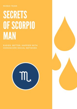 Secrets-Of-Scorpio-Man