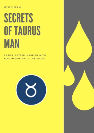 Secrets-Of-Taurus-Man